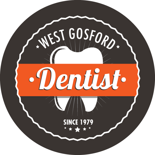 West Gosford Dentist Logo